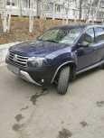 Renault Duster, 2013 год, 450 000 руб.