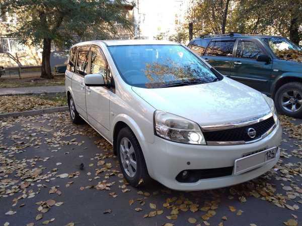 Nissan Lafesta, 2007 год, 499 000 руб.