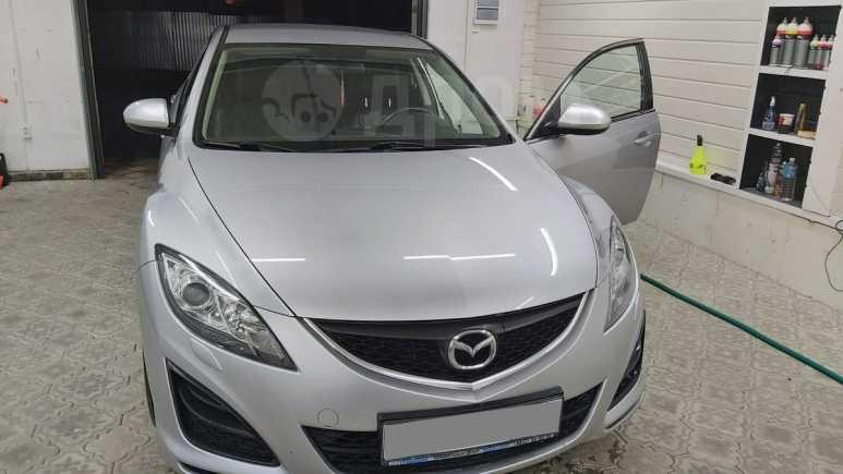 Mazda Mazda6, 2011 год, 695 000 руб.