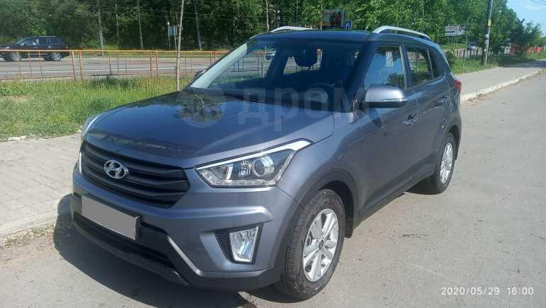 Hyundai Creta, 2019 год, 1 150 000 руб.