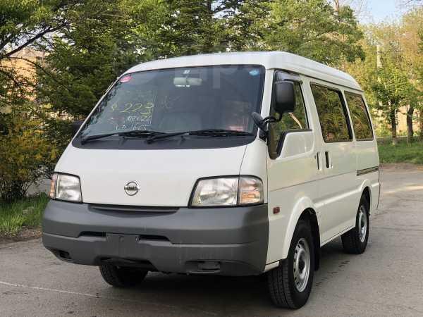 Nissan Vanette, 2014 год, 670 000 руб.
