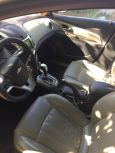 Chevrolet Cruze, 2013 год, 504 000 руб.