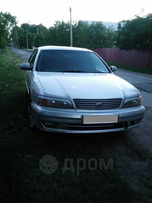 Nissan Cefiro, 1997 год, 95 000 руб.