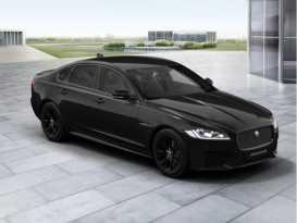 Москва Jaguar XF 2020