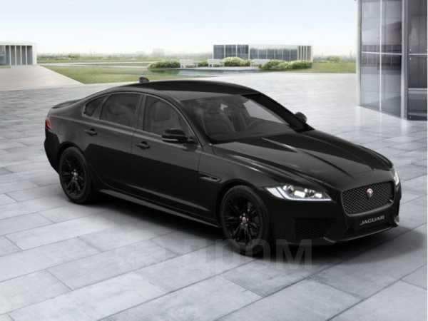 Jaguar XF, 2020 год, 4 728 400 руб.