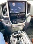 Toyota Land Cruiser, 2016 год, 4 650 000 руб.