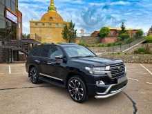 Улан-Удэ Land Cruiser 2016