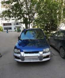 Уфа RVR 1997