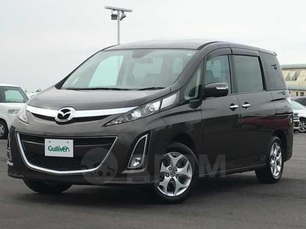 Mazda Biante, 2015 год, 650 000 руб.