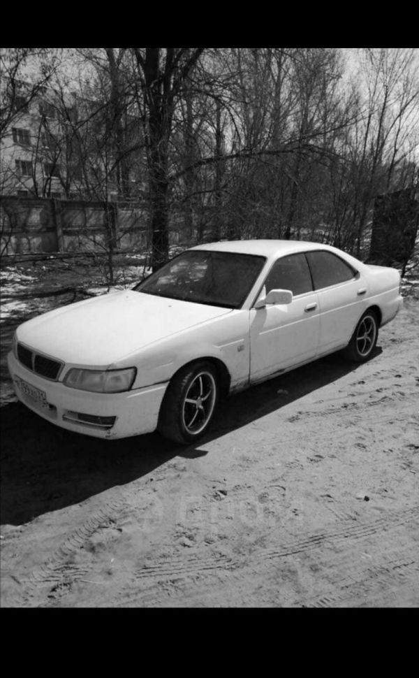 Nissan Laurel, 1999 год, 285 000 руб.
