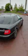 Audi A4, 1995 год, 155 000 руб.