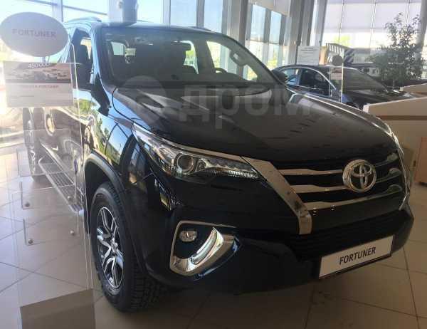 Toyota Fortuner, 2020 год, 3 020 000 руб.