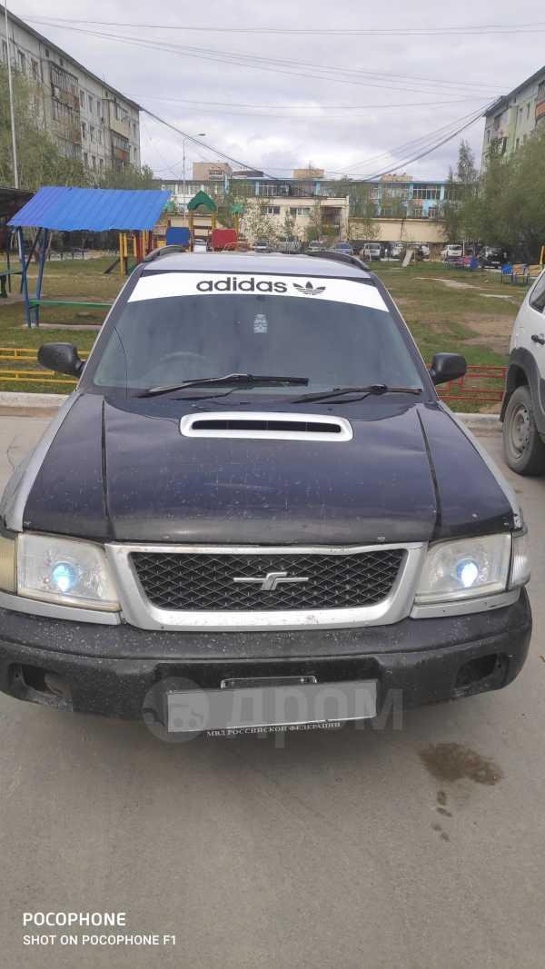 Subaru Forester, 1998 год, 170 000 руб.