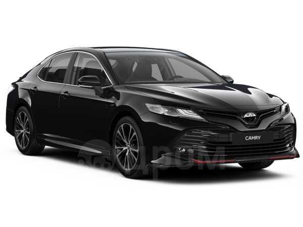 Toyota Camry, 2020 год, 2 189 000 руб.