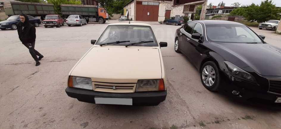 Лада 21099, 1993 год, 80 000 руб.