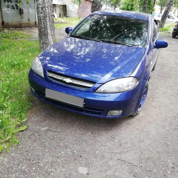 Chevrolet Lacetti, 2006 год, 272 000 руб.