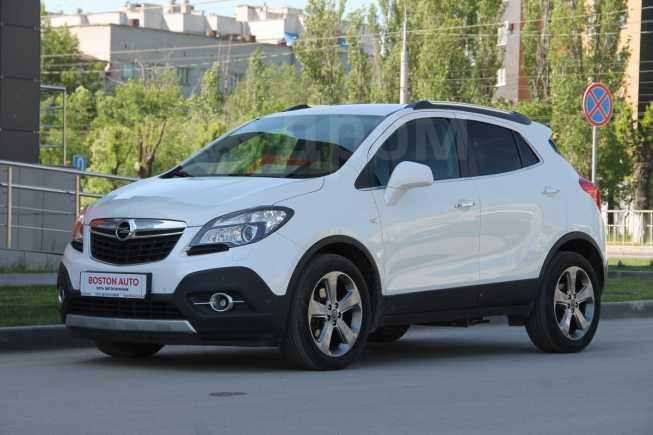 Opel Mokka, 2013 год, 786 000 руб.