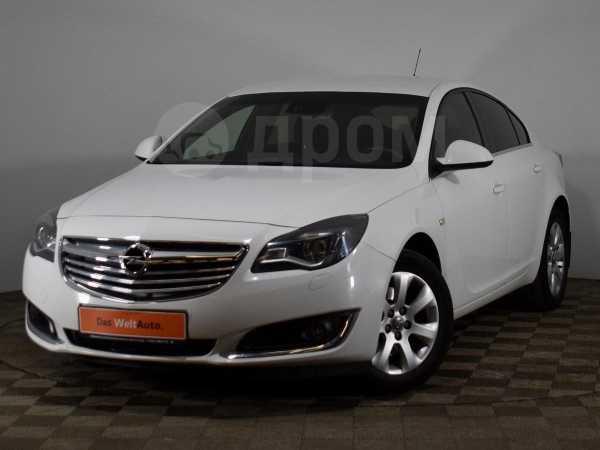 Opel Insignia, 2013 год, 693 000 руб.