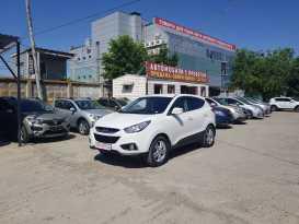 Астрахань ix35 2012