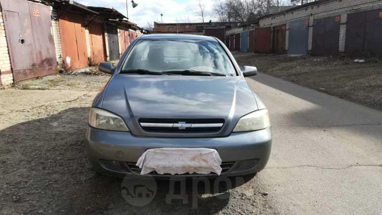Chevrolet Viva, 2005 год, 179 000 руб.