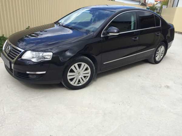 Volkswagen Passat, 2010 год, 525 000 руб.