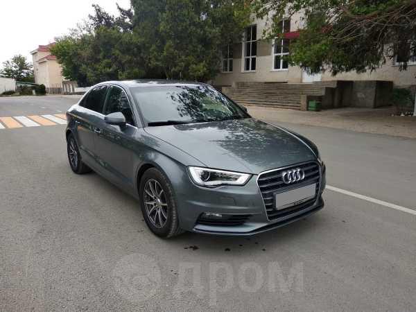 Audi A3, 2013 год, 799 999 руб.