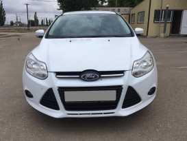 Симферополь Ford Focus 2014