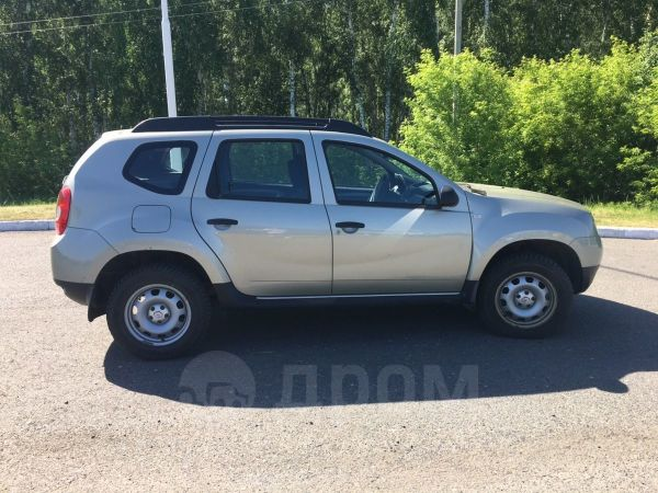 Renault Duster, 2014 год, 530 000 руб.