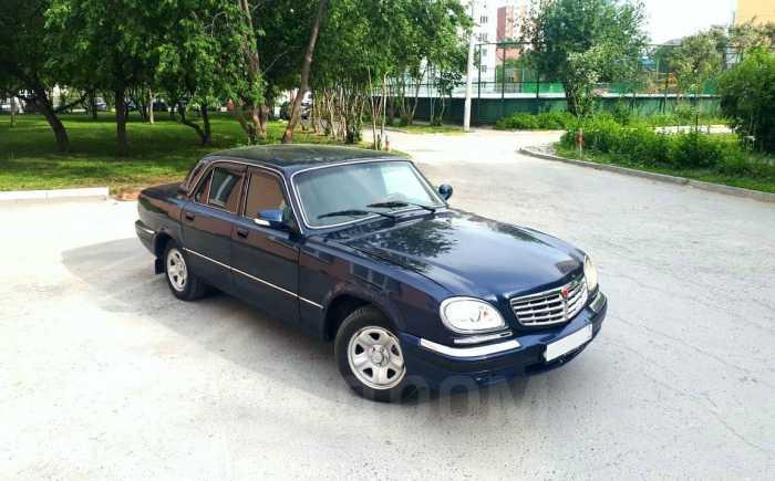 ГАЗ 31105 Волга, 2008 год, 187 000 руб.