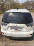 Mitsubishi Outlander, 2006 год, 670 000 руб.