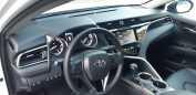 Toyota Camry, 2018 год, 1 815 000 руб.