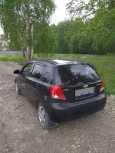 Chevrolet Aveo, 2006 год, 195 000 руб.