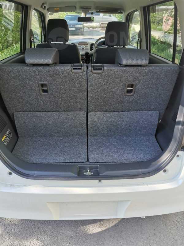 Suzuki Wagon R, 2015 год, 335 000 руб.