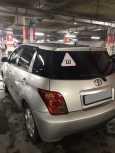 Toyota ist, 2002 год, 330 000 руб.