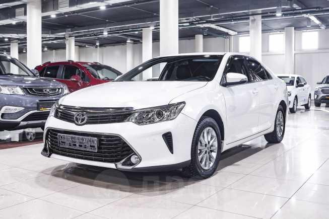 Toyota Camry, 2016 год, 1 270 001 руб.