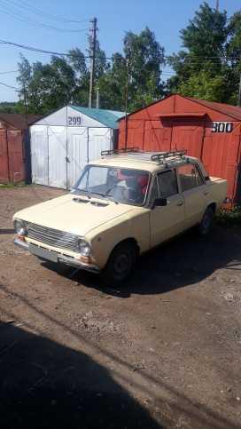 Хабаровск Россия и СНГ 1987