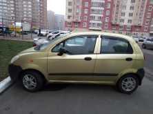 Курск Spark 2007