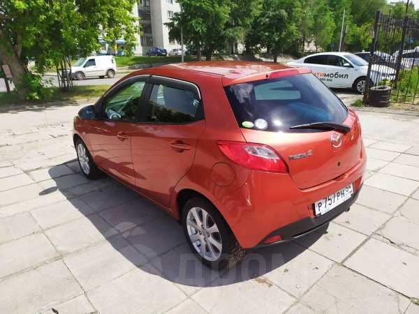 Mazda Mazda2, 2009 год, 430 000 руб.