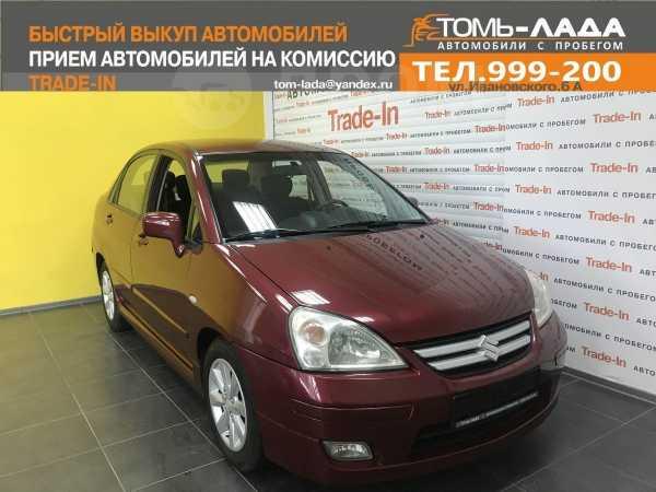 Suzuki Liana, 2007 год, 385 000 руб.