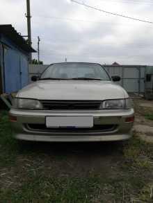 Брюховецкая Corolla 1994