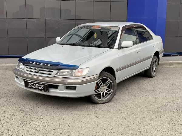 Toyota Corona Premio, 1997 год, 189 000 руб.