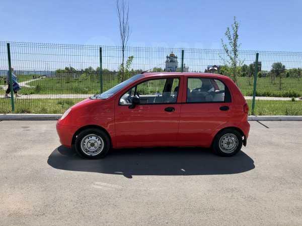 Daewoo Matiz, 2006 год, 79 999 руб.
