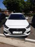 Hyundai Solaris, 2018 год, 840 000 руб.