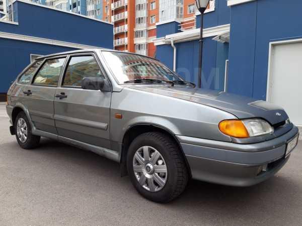 Лада 2114 Самара, 2009 год, 115 000 руб.