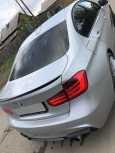BMW 3-Series, 2012 год, 1 095 000 руб.