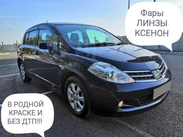 Nissan Tiida, 2009 год, 440 000 руб.