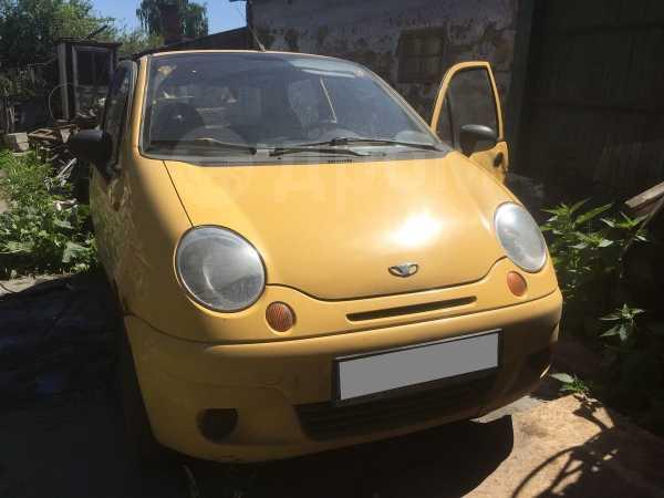 Daewoo Matiz, 2005 год, 50 000 руб.
