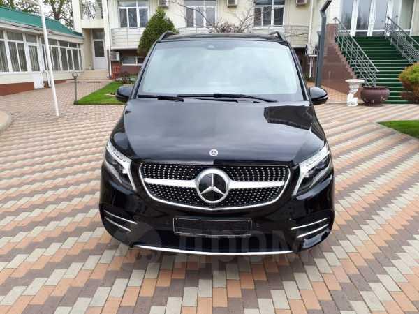 Mercedes-Benz V-Class, 2019 год, 6 499 999 руб.