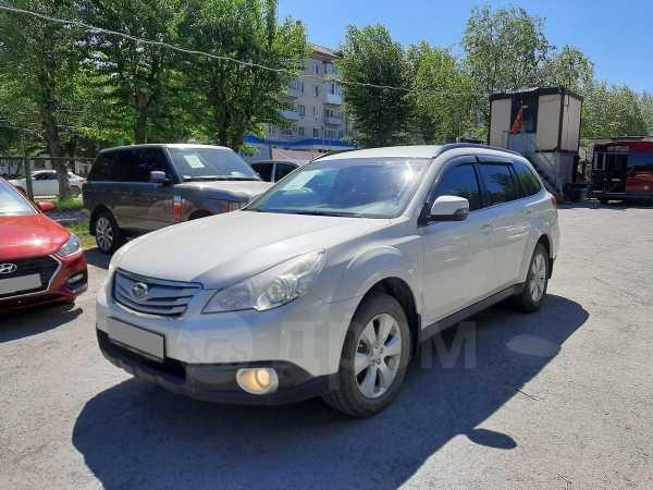 Subaru Outback, 2012 год, 920 000 руб.