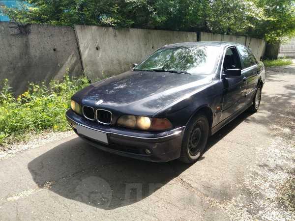 BMW 5-Series, 1999 год, 215 000 руб.